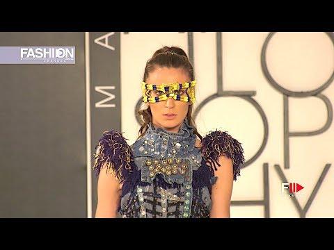 [VIDEO] - CELEBRITY SKIN RFP Spring Summer 2020 - Fashion Channel 2