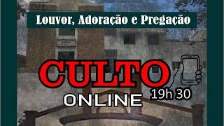 Culto 04/04