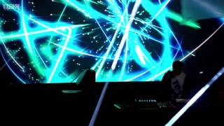 Jon Hopkins  live at Glastonbury 2015   Full Set