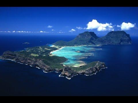 Capella Lodge 5* - Lord Howe - Australie