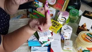 обзор покупок с аптеки в шарм эль шейхе у русскоговорящих фармацетов Татьяны и ее помощник