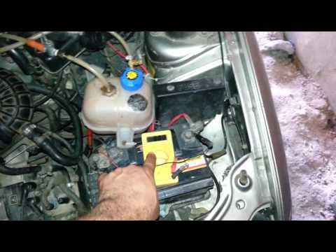 Vapor De Gasolina (regulagem Bem Explicada)