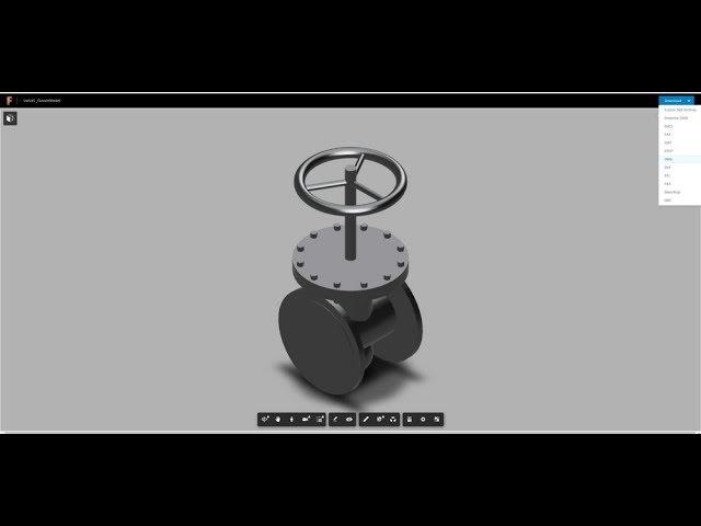 8 16 MB] Plant3D 2020 Cats and Specs - Part 4: Fusion 360
