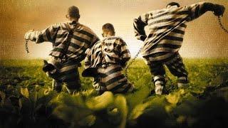 שלושת בריחות הכלא הנועזות בהיסטוריה