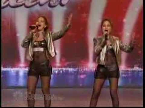 American Got Talent 2008 S3 Indiggo