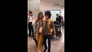 LP - Laura Pergolizzi  & Lauren Ruth Ward  in Mexico  -   15.03.2019