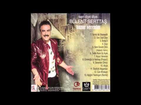 Bülent Serttaş - Seni Seven Öldü (Official Audio Video)