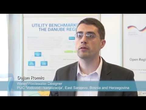 2015 Danube Water Conference - Dejan Romic (Bosnia and Herzegovina)