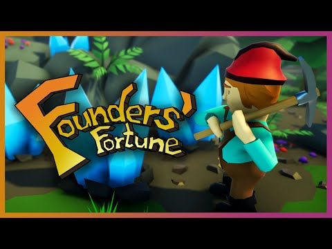 🍎 Founders Fortune Gameplay | Let's Play Founders Fortune Ep. 01