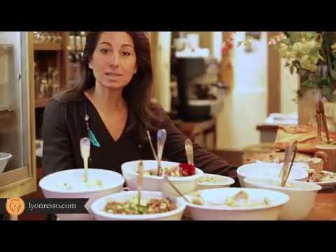 Visite Resto Bouchon Chez Paul