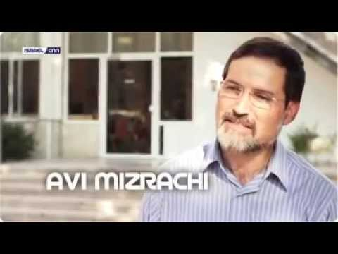 Messianic Pastor Avi Mizrachi Wants Israel's Entire Population To Accept And Worship Jesus