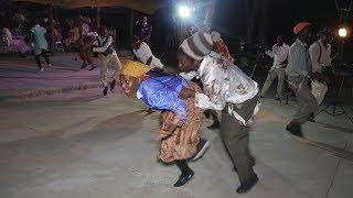 Wedding Dances - Venenziya Leornard Dembo