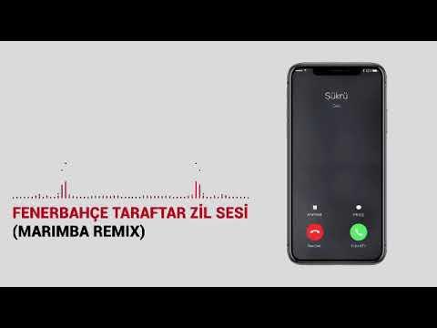 Fenerbahçe Zil Sesi   Telefon Zil Sesleri #34