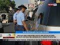 Revised implementing rules and regulations ng Anti-Distracted Driving Act, ipinatutupad na