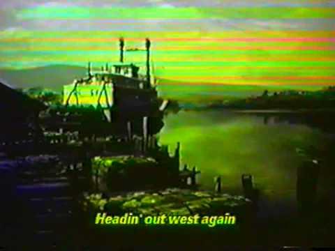 Trailer do filme Davy Crockett - O Herói das Montanhas