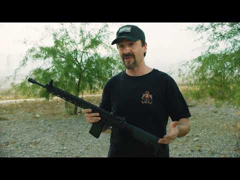 Springfield Armory SAINT Edge | Mike Humphries Part 2