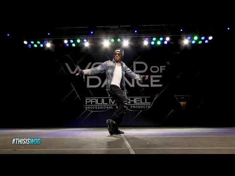 Marquese Scott   FrontRow   World of Dance Dallas