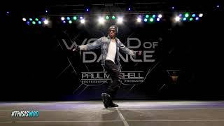 Marquese Scott | FrontRow | World of Dance Dallas