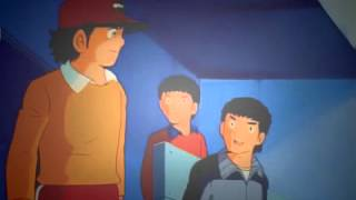 Captain Tsubasa Episode 15 English Subbed