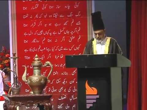 SHAME E GHALIB'Dost ghamkhwari mein meri'