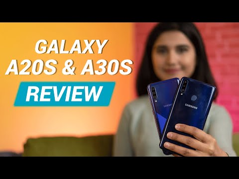 samsung-galaxy-a30s-&-a20s-review!