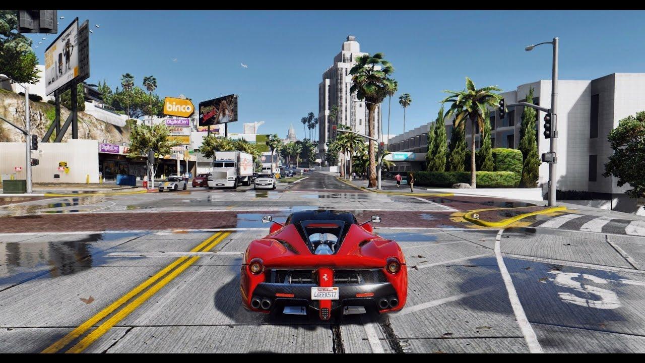 Kết quả hình ảnh cho GTA V