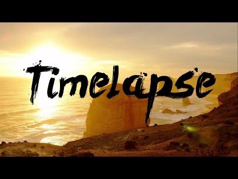 A TIMELAPSE Journey through Australia