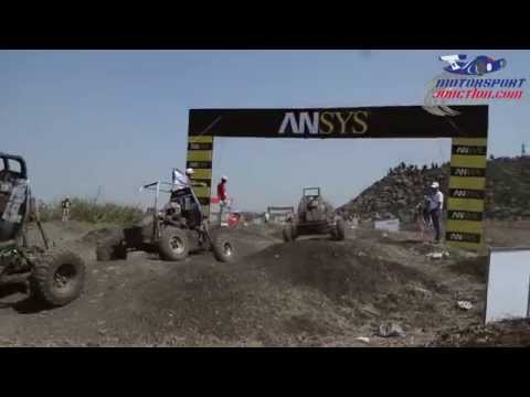 Baja SAE India 2015 Endurance Race | motorsportjunction.com