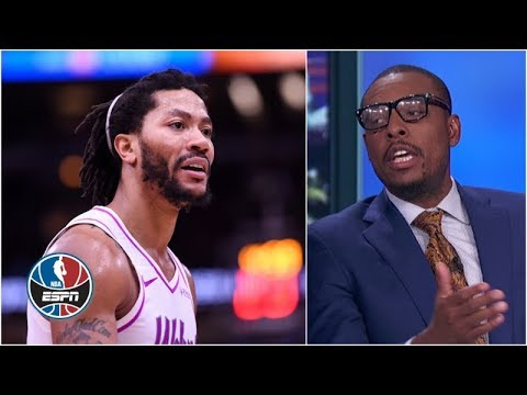 Paul Pierce on early NBA All-Star vote results: 'That's not right'   NBA Countdown