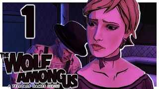 Download Video Let's Play The Wolf Among Us [Blind] [Episode 5] Part 1 - Beheaded [Gameplay/Walkthrough] MP3 3GP MP4