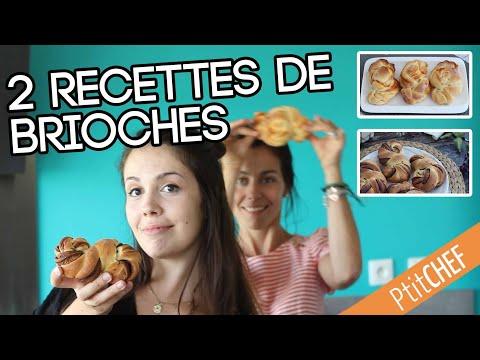2-recettes-de-brioches-tressées---au-nutella-et-à-la-confiture-d'abricot---ptitchef.com
