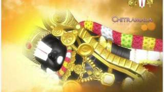 GOVINDA NAMALU ANIMATED PICTURES AND ORIGINAL PICTURES OF LORD SRI VENKATESWARA