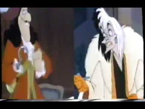 mickeys house of mouse villains trailer