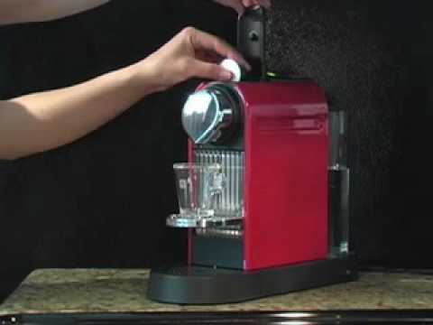 Nespresso Citiz Espresso Maker & Aeroccino Milk Frother ...