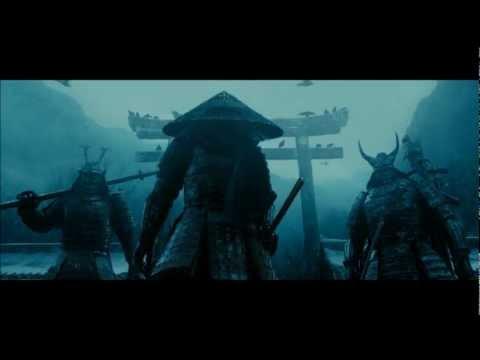 Sucker Punch - Samurai Fight Scene - HD 1080p