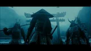 Sucker Punch - Samurai Fight Scene - HD 1080p