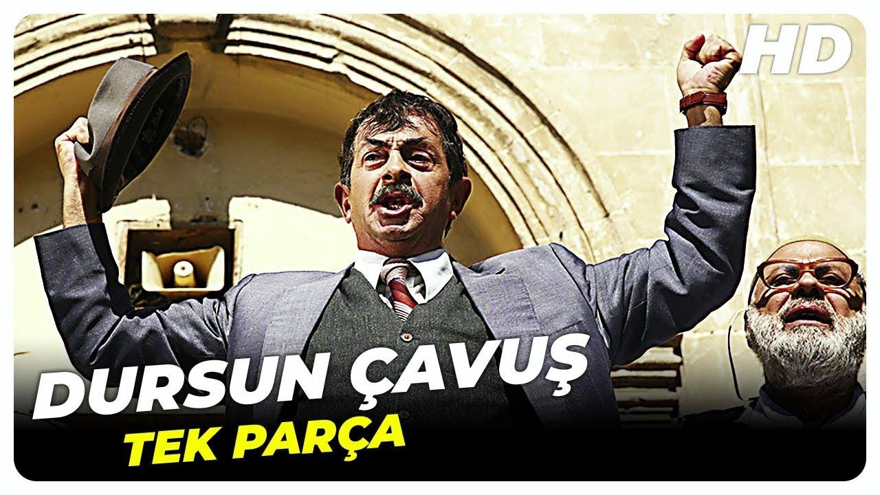 Dursun Çavuş   Türk Komedi Filmi   Full Film İzle (HD)