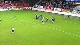 Rosenborg - Stabæk (2002)
