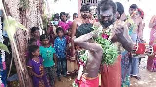 Pallipathu Mutharamman dasara festival 2018