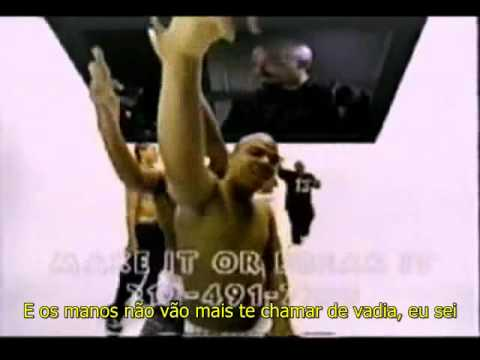 2Pac - Wonda Why They Call U Bitch - Legendado