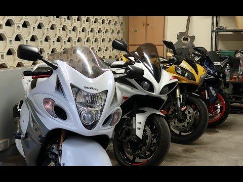 Vlog no.1 | Superbike collection India !!