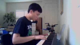Jay Chou Piano Medley