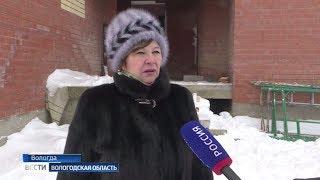 Вологодские дольщики не могут получить многострадальные квартиры в доме на улице Приграничной