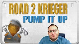 Pump it up | Road to Krieger | Bl-Ops 3 | #06