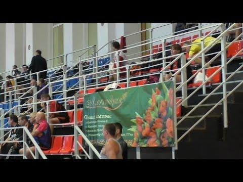Вид зала - Первый Открытый Турнир Кубок ПИНЧУКА