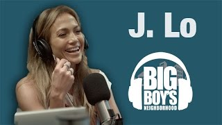 J.Lo On Her Steamy Sex Scene