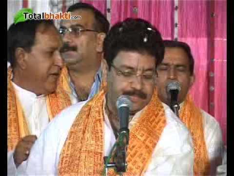 Bhaiya Krishan Das Ji   Har Pal Tera Roop Niharu   Krishna Bhajan