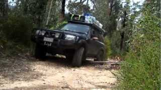 Cup Weekend 2012: Journey To Dargo (Clint's Edit)