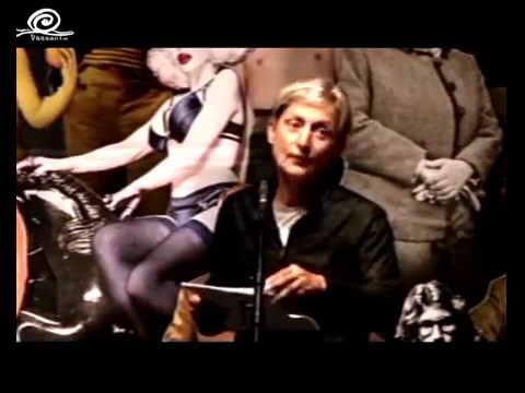 "Judith Butler – 1/7 - ""Why Bodies Matter"" – Gender Trouble..."