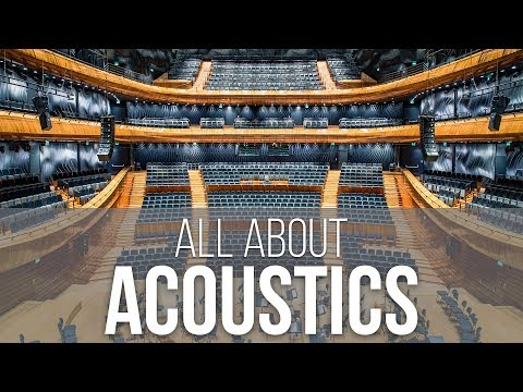 All About Acoustics | Sound Engineering Workshop